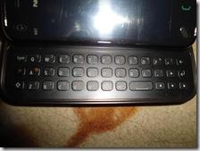 Keypad seems to have nice spacing