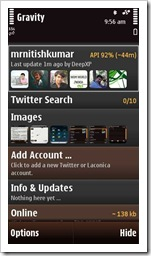 Nokia n97 nitish kumars blog so this was the app world about nokia n97 i addition i checked videos over the same i still miss the 35 screen of nokia n900 that was extra large urtaz Image collections