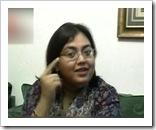 Ayesha Siddhiqui