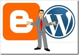 Blogger-Wordpress-Conversion