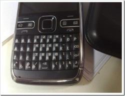Are you waiting to buy Nokia E5 over Nokia E72? Think again