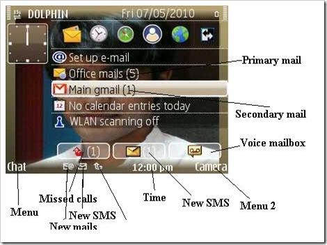 Nokia E72 Diary – Nitish Kumar's Blog