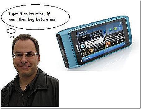 Edlar N8 proto