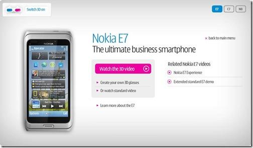 NokiaE7