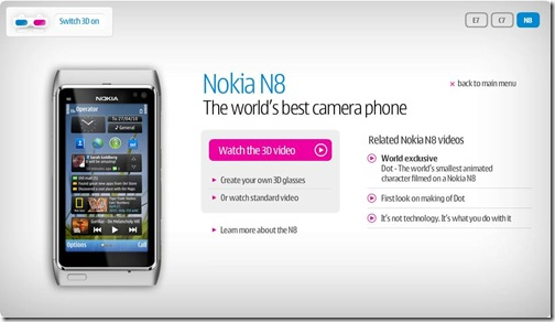 NokiaN8