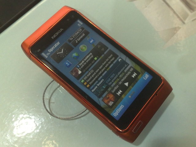 Nokia C1-00 – Nitish Kumar's Blog