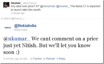 Price – Nitish Kumar's Blog