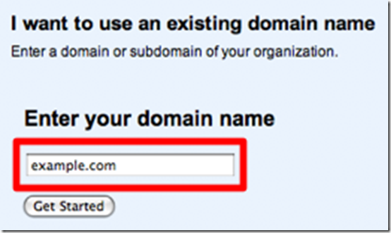 google-apps-enter-domain