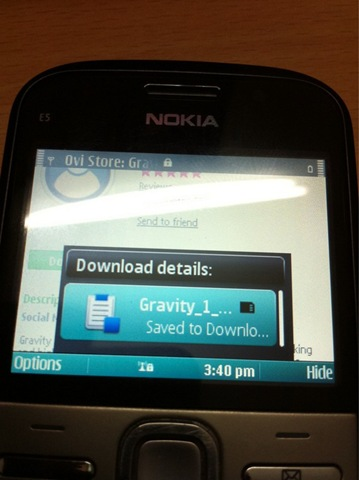 nokia ovi store latest version free download