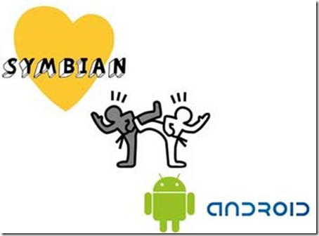 symbian-versus-android