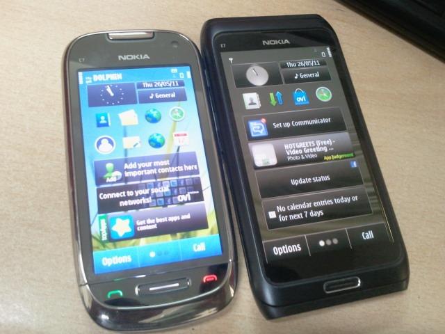 Андроид Для Нокиа 500