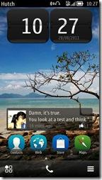 SymbianBelle