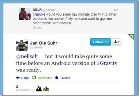 Gravity11