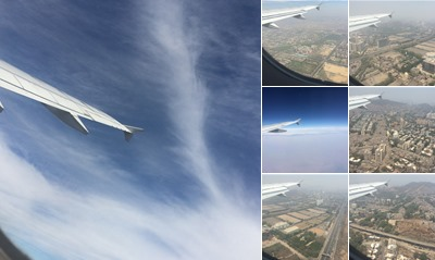 A visit to Goa via GioneeSlimFest – Day one – Flying toGoa
